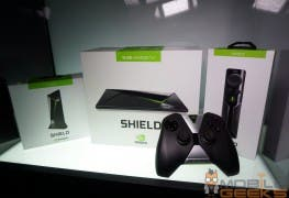 Nvidia Shield Android TV Box Hands On3
