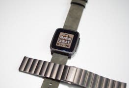 Pebble Time Steel Test Review 8