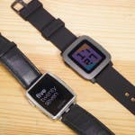 Pebble Time vs Pebble Steel Vergleich