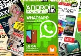 Android Power User – Das digitale Magazin für Android-Fans