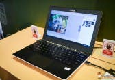 MediaTek Chromebook mit USB Typ-C im Hands on-Video
