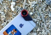 Olloclip: iPhone 6 Kamera-Objektive im Test