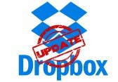 "Dropbox Update erlaubt ""File Request"" bis 2GB – Bessere Office Integration"