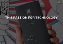 This Passion for Technology