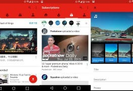 Youtube New App