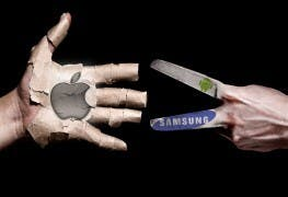Apple vs Samsung Patent