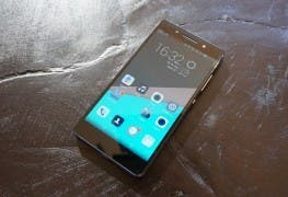 Honor 7 Hands On 1