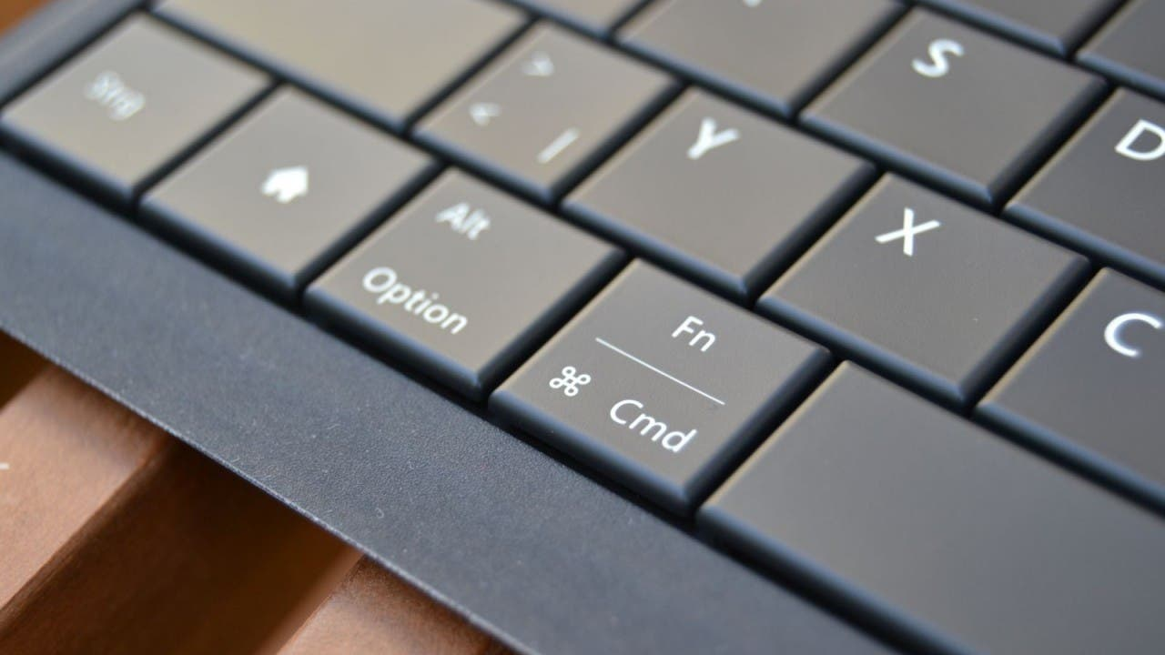 microsoft universal mobile keyboard instructions