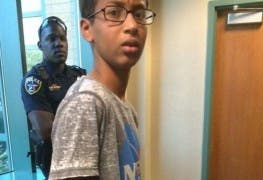 ahmed mohamed arrested