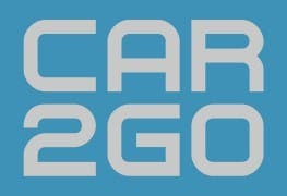 car2go logo - app für windows phone