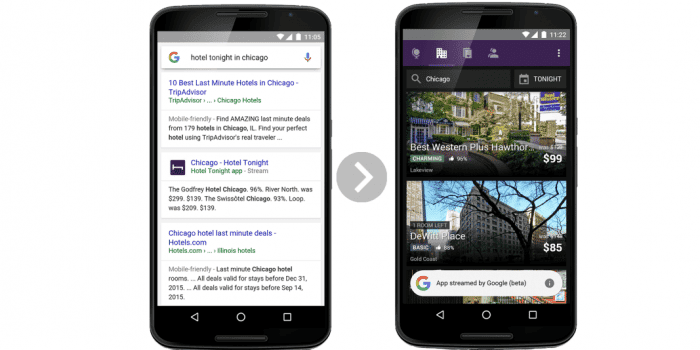 Google-Search-App-Streaming