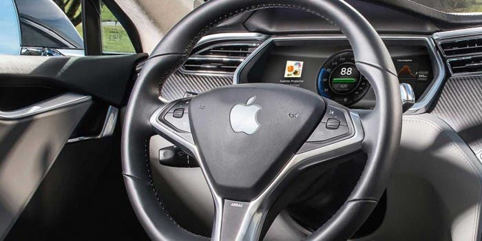 Apple-Car-Project-Titan