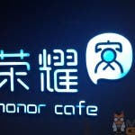 Honor Cafe