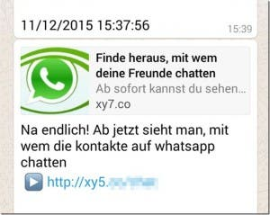 WhatsApp Hack Virus 2