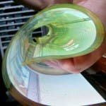 18-inch Flexible OLED_2