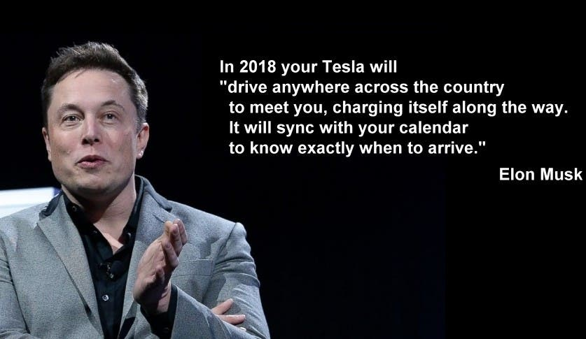 Elon Musk Quote Summon