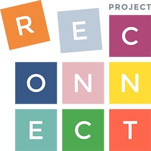 Project Reconnect Logo