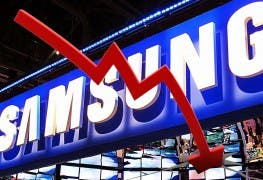 Samsung Financial Results