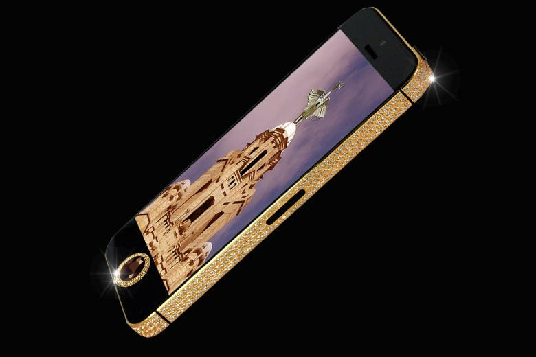 iPhone-5-Black-Diamond