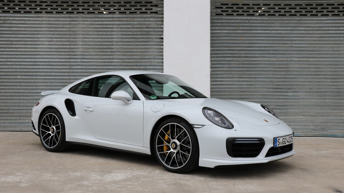 Rennteam 2 0 En Forum Official New 991 2 Turbo And