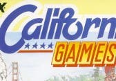 Game-Flashback: California Games (1987)