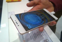 Gionee S8 MWC2016 (2)