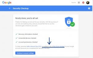 Google Drive Upgrade 2