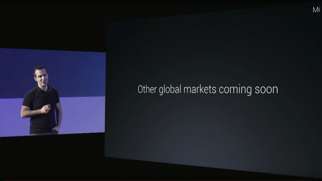 Mi5 Global Markets