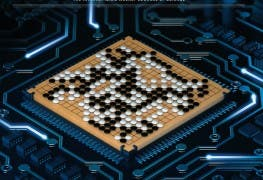 Nature Magazine AlphaGo DeepMind
