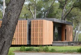 PopUp House: Zum Do-It-Yourself Haus in 4 Wochen