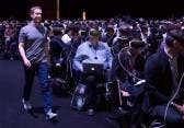 Virtual Reality: Mark Zuckerberg und die Matrix