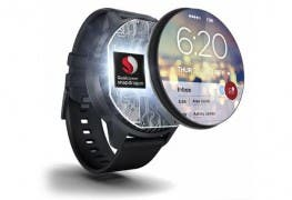Qualcomm Snapdragon Wear 2100 Wearable-SoC vorgestellt
