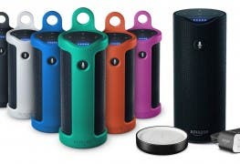 Amazon Tap Bluetooth Lautsprecher
