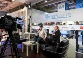 Intel TechLounge: Mobile Geeks live von der CeBIT 2016