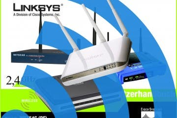 Router als Repeater