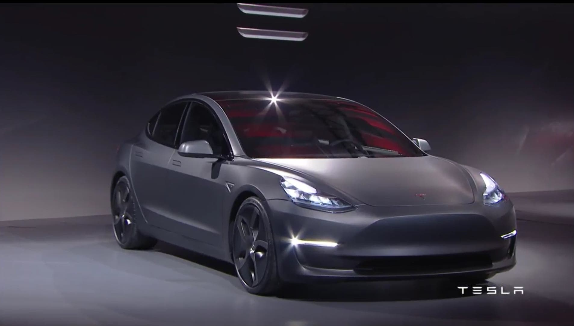 Tesla Update >> Tesla Model 3 -Alle Daten & Infos: Supercharger kostet extra