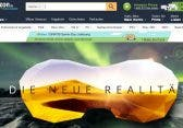 Amazon: Eigener Virtual Reality-Content in Planung