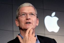 Apple Tim Cook