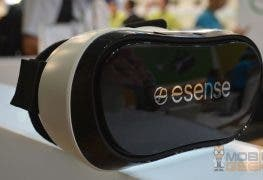 VR3: Standalone Virtual Reality Headset von esense