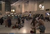 Grand Central Terminal als 360°-Video