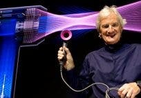 James Dyson Supersonic