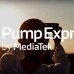 MediaTek Pump Express Titel