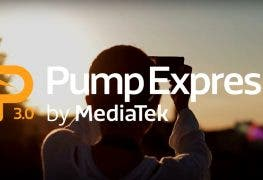 MediaTek Pump Express 3.0: Smartphones schneller laden
