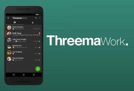 Threema-Work
