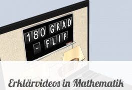 Flipped Classroom in der Praxis: Podcast 180grad-flip