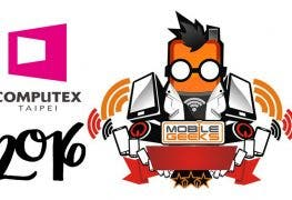Die Computex 2016 Awards von Mobile Geeks