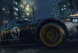 Need for Speed Screenshot 2