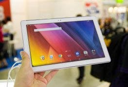 ASUS ZenPad 10 Z300M im Hands-on