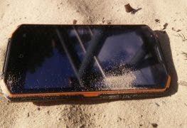 Vphone X3 – Outdoor Smartphone im Test