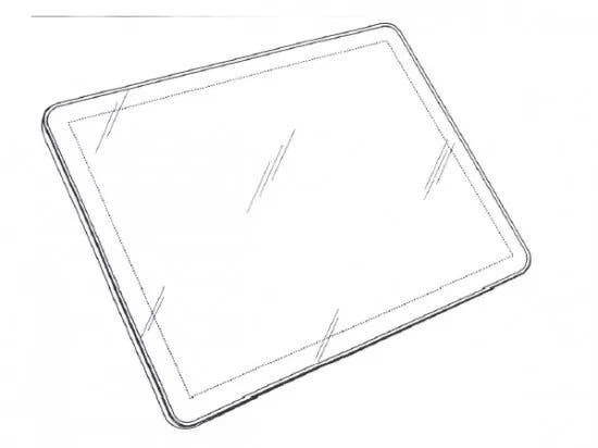 Apple Tablet